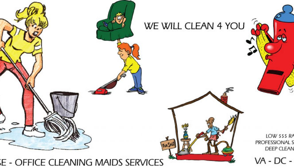 Carpet Cleaning Virginia, Washington D.C., Maryland