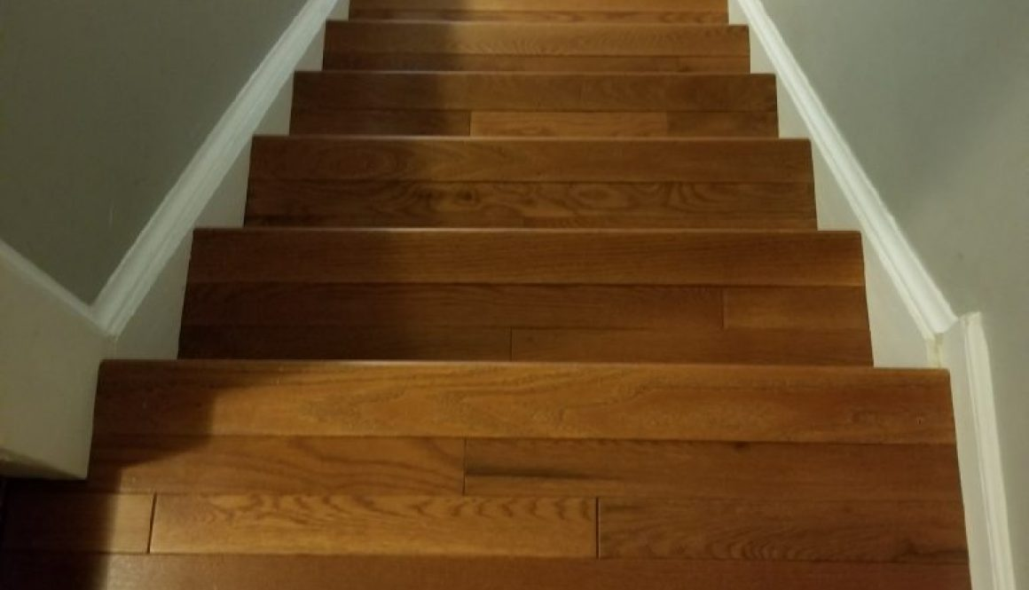 Hardwood Floor Installation Virginia