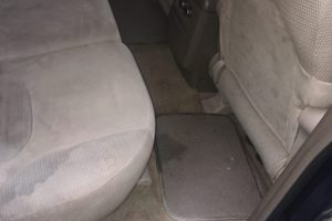 Before Nissan Patfinder Cleaning4